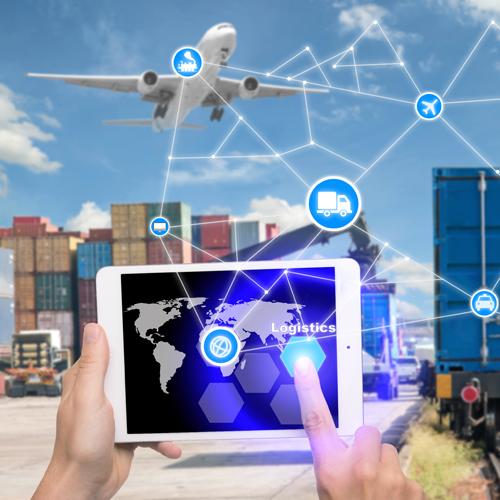 Logistique - Entreprosage - Courtier en douane | Eurofret Canada