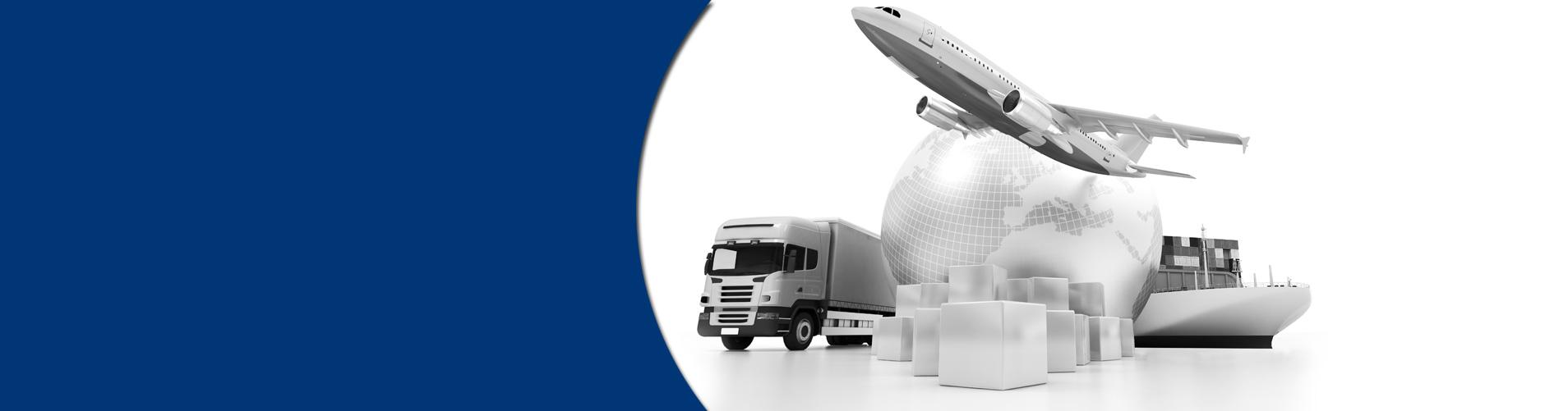 Courtier en douane et Transitaire international | Eurofret Canada